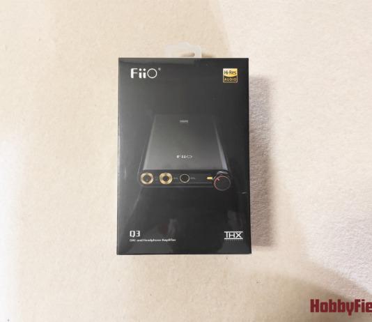 FiiO Q3